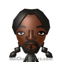 Snoop Dogg Mii Image by Brandon