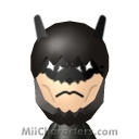 Batman Mii Image by BobbyBobby