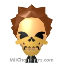 Ghost Rider Mii Image by !SiC