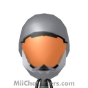 Astronaut Mii Image by !SiC
