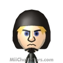 Soldier From WWII Mii Image by !SiC