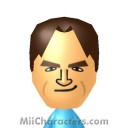 Roger Federer Mii Image by Tito