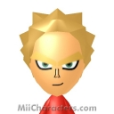 Gohan Mii Image by Tito