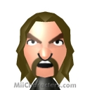 Triple H Mii Image by Tocci