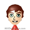 Eric Forman Mii Image by Tocci