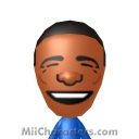 Barack Obama Mii Image by rababob