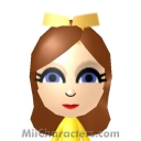Princess Daisy Mii Image by Toon and Anime