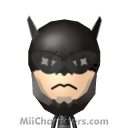 Batman Mii Image by !SiC