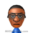 Jay-Z Mii Image by sleepy