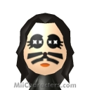 Peter Criss Mii Image by Jimmy